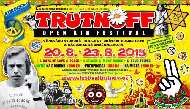Trutnoff-Open Air Festiwal
