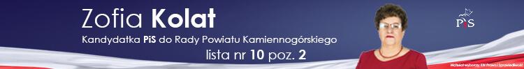 materiał wyborczy KW PiS