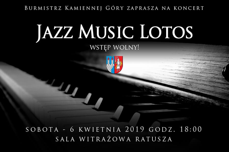 Jazz Music Lotos