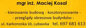 Maciej Kosal